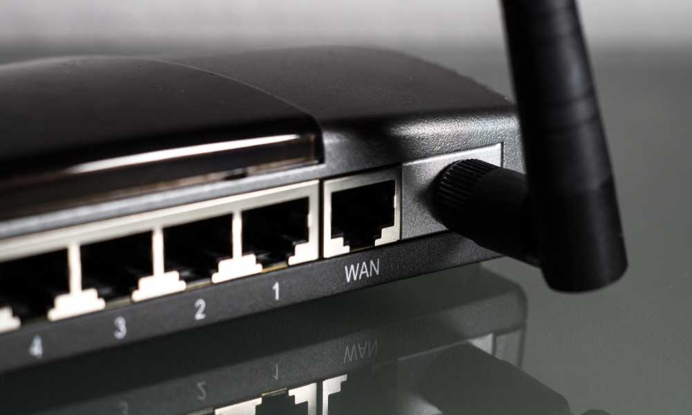 How to Get the IP Address of a Router
