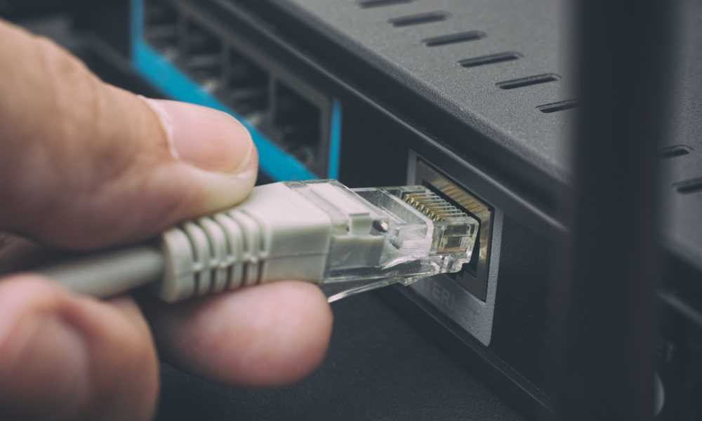 How to Set Up a Travel Router