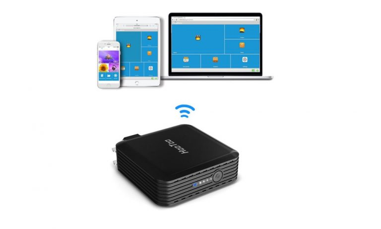 Best Portable WiFi Router