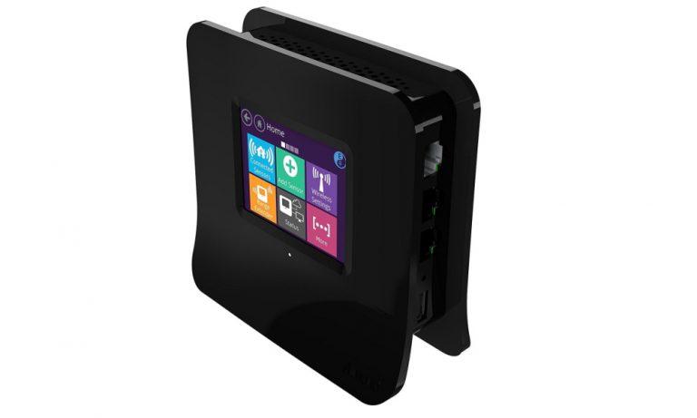 Securifi Almond WiFi Router Review