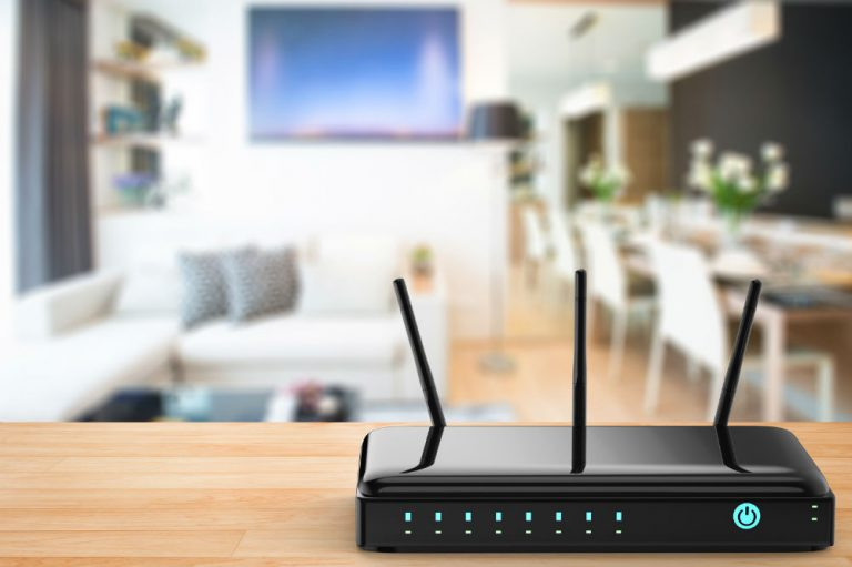 How to Use a Travel Router